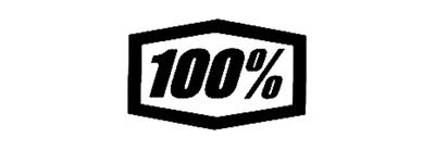100percent logo