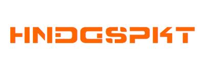 Handgespaakt logo