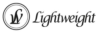 Lightweight logo
