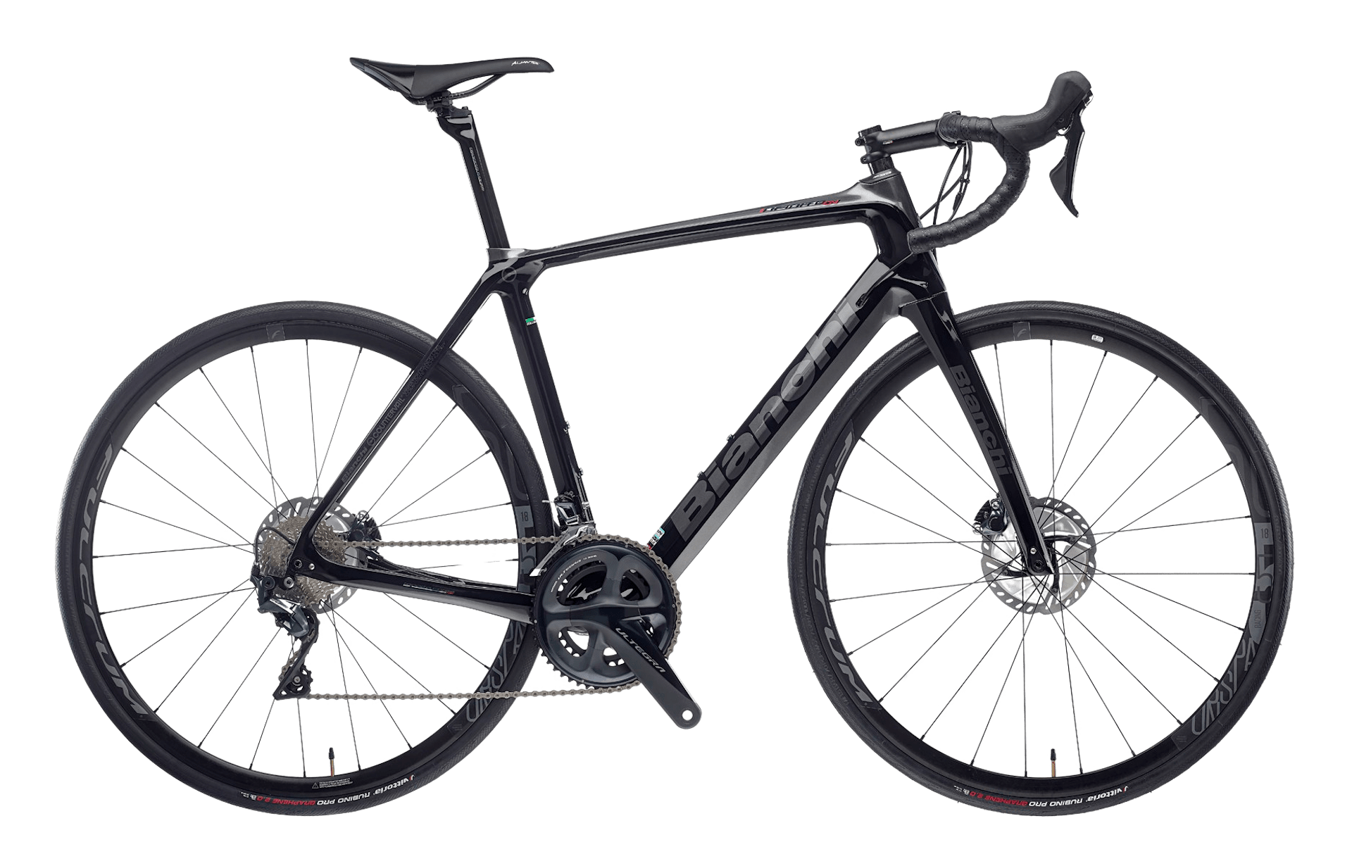 bianchi infinito racefiets