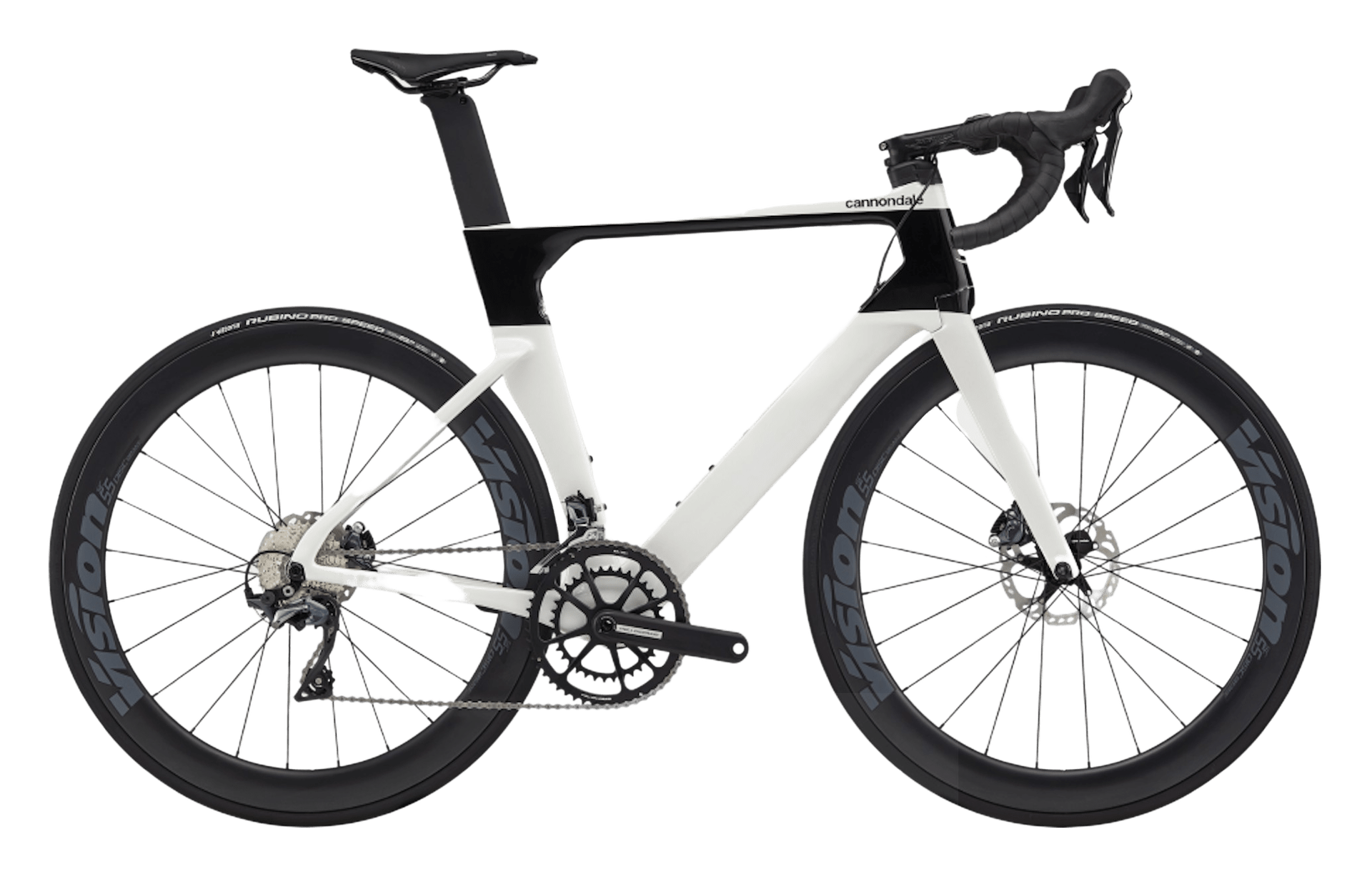 cannondale systemsix racefiets