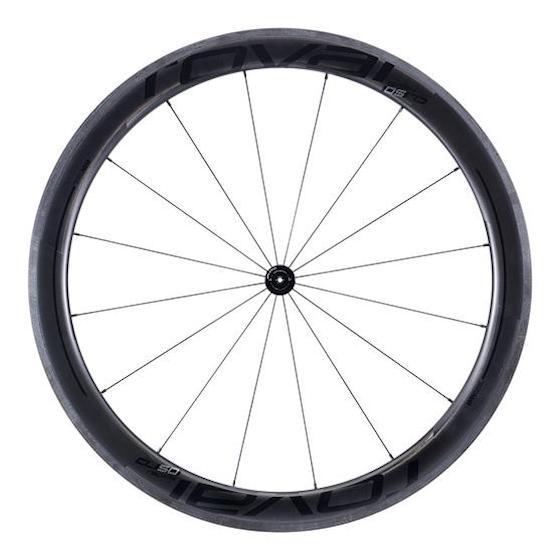 roval cl 50 fietswiel