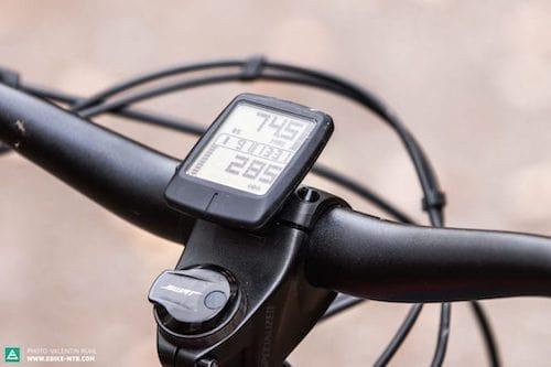 smart control op een turbo vado e-bike