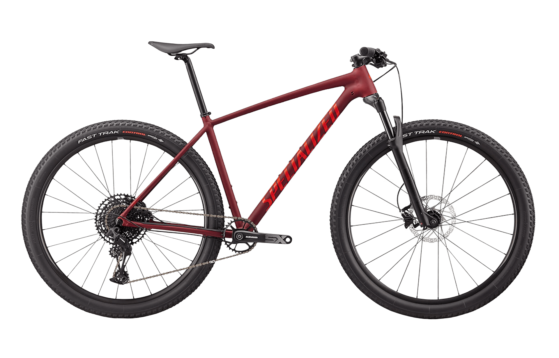 specialized chisel strandfiets