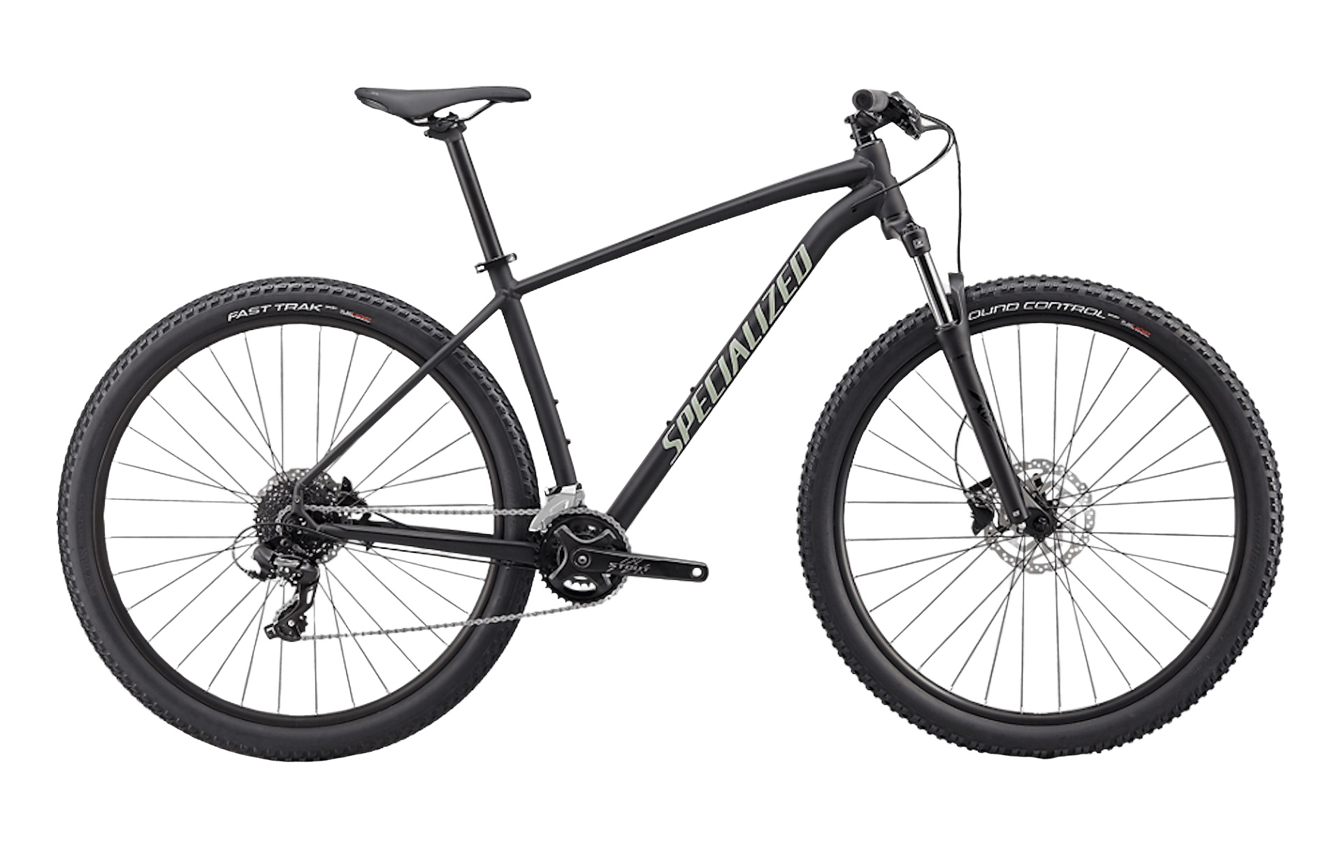 specialized rockhopper mountainbike