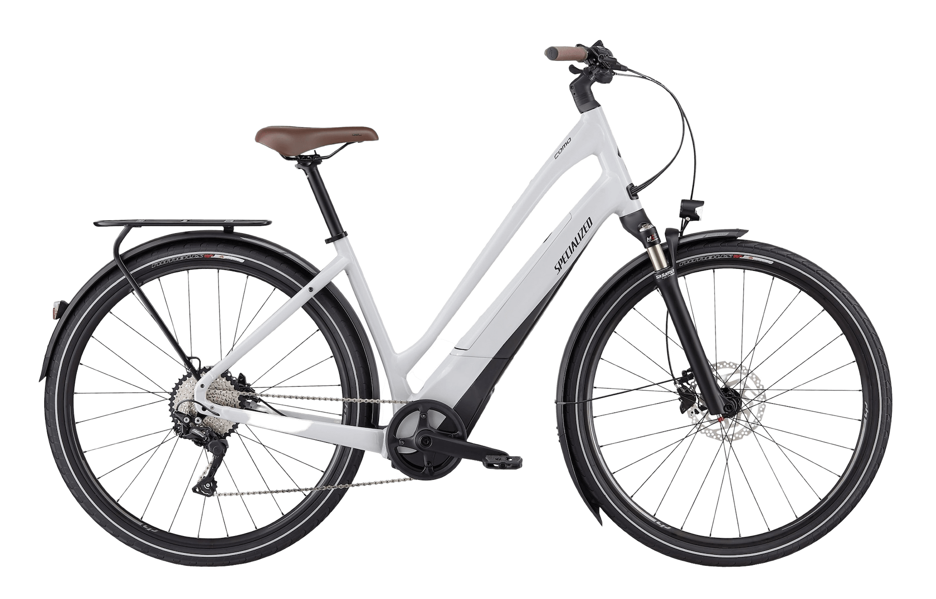 specialized turbo como e-bike
