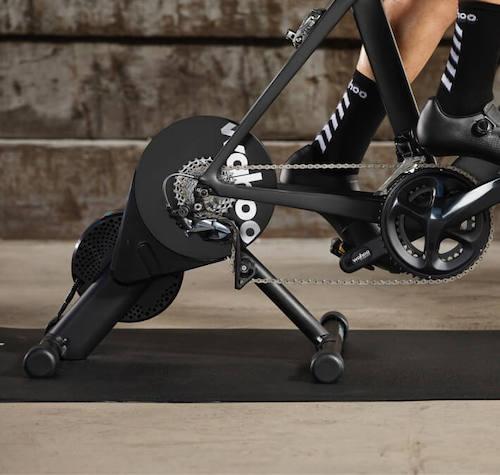 wahoo kickr core fietstrainer