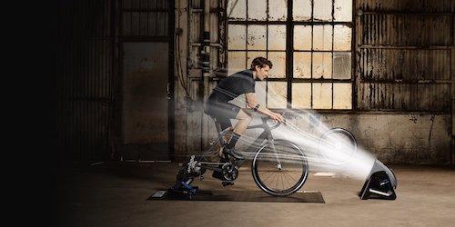 wahoo kickr headwind fietstrainer