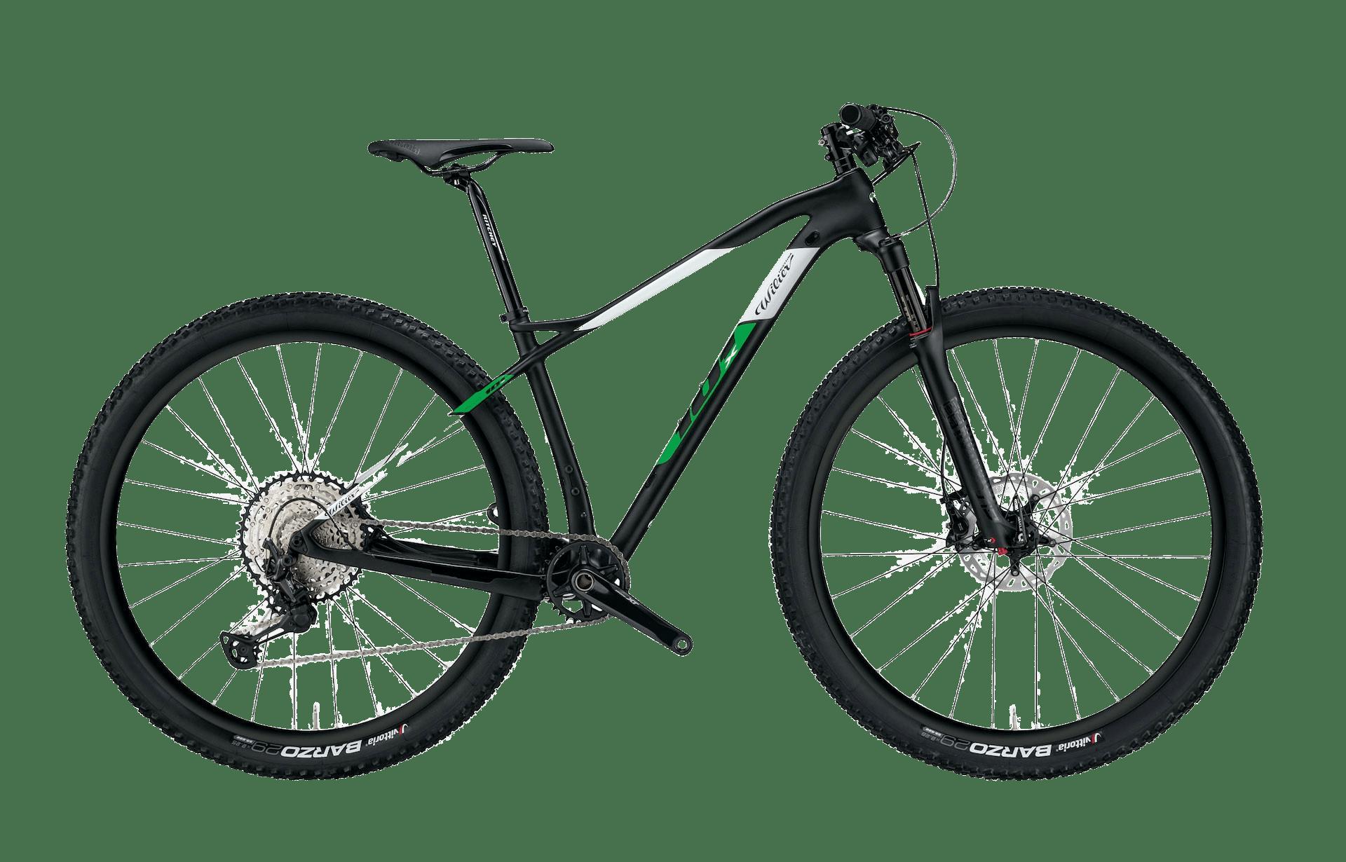 wilier 101x mountainbike