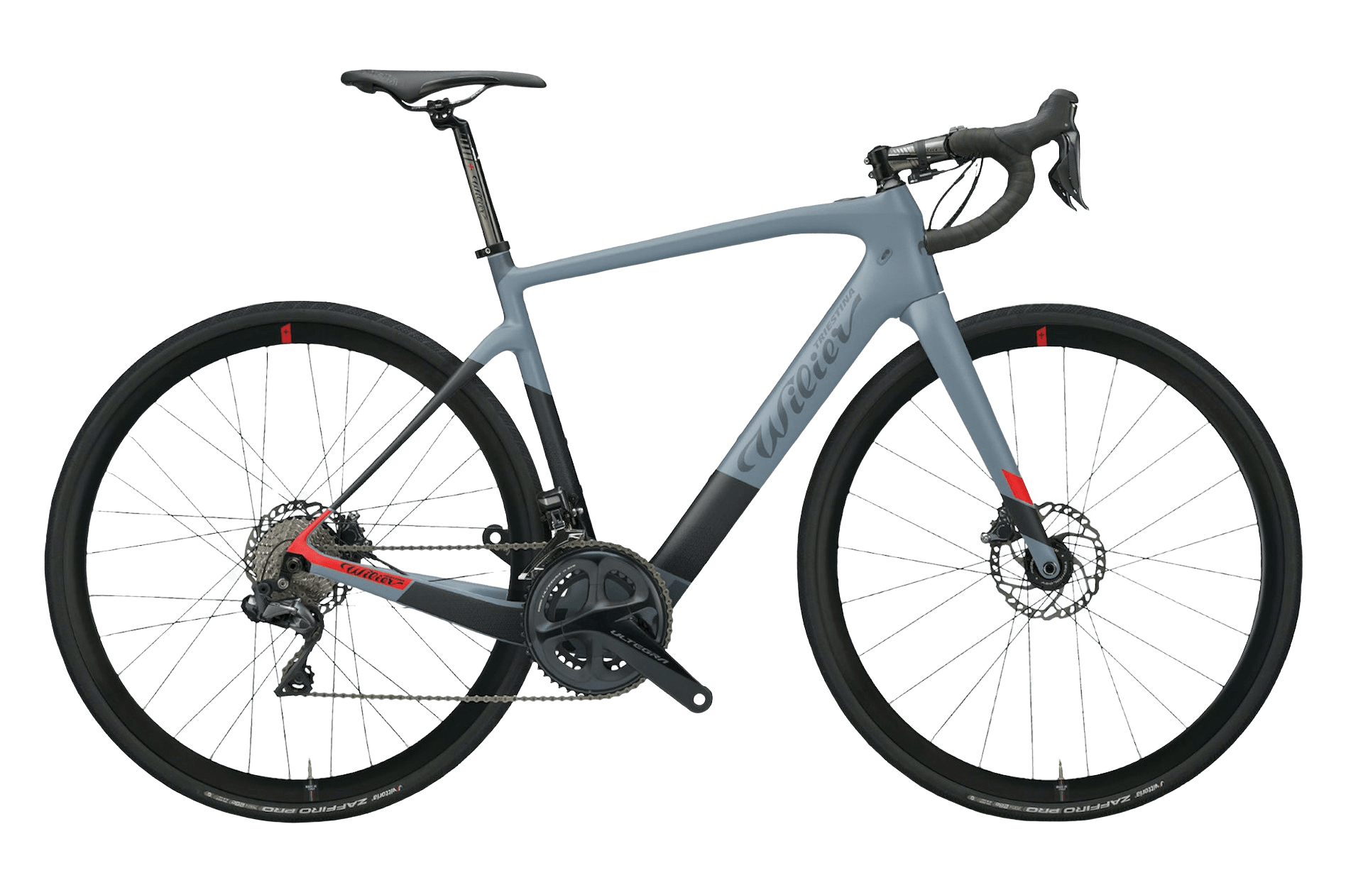 wilier cento 1 hybrid e-bike racefiets