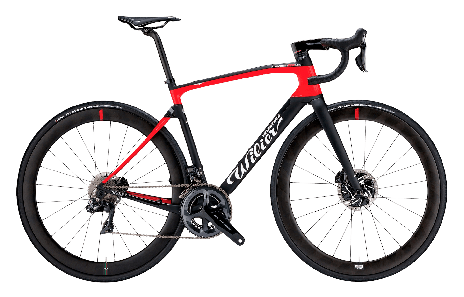 wilier cento 10 ndr racefiets