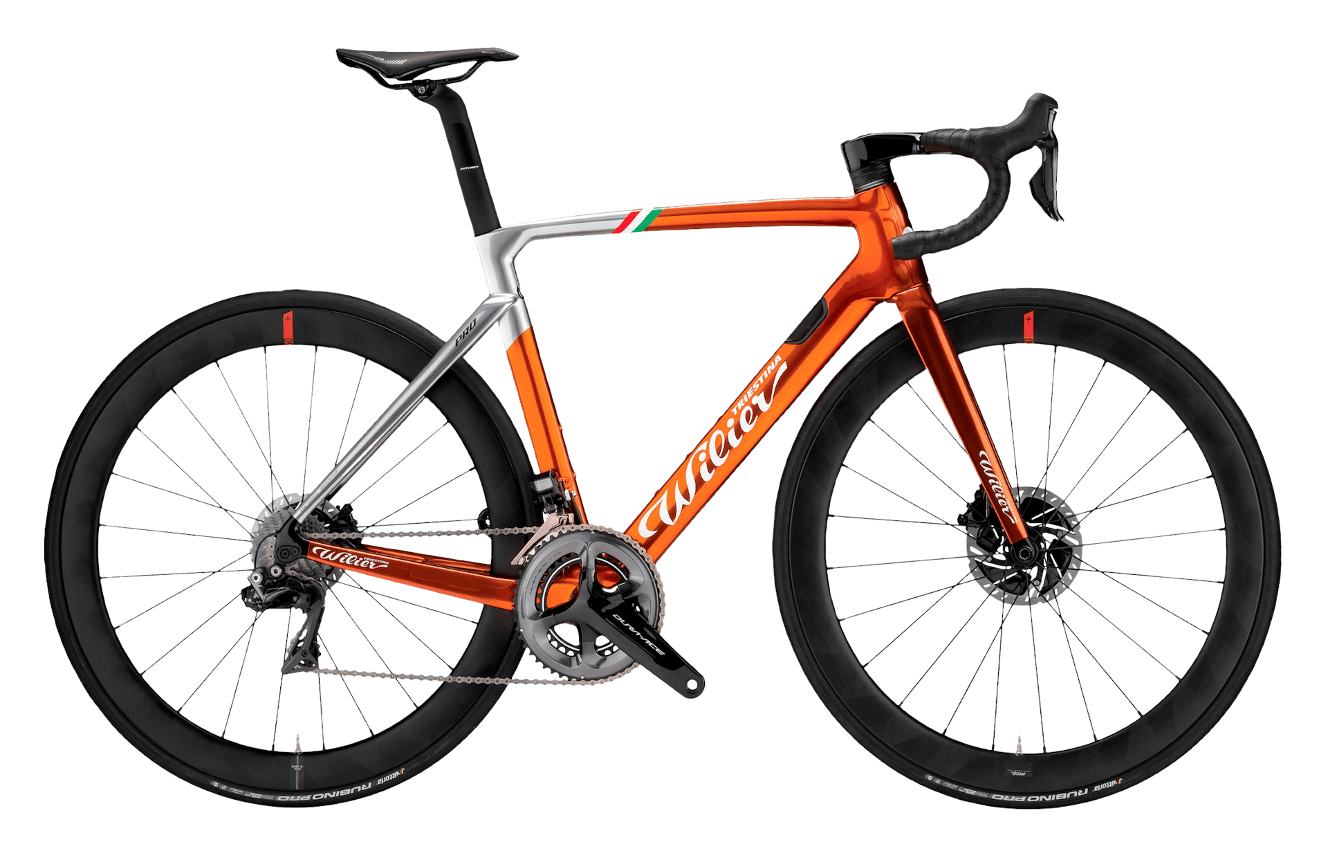 wilier cento 10 pro racefiets
